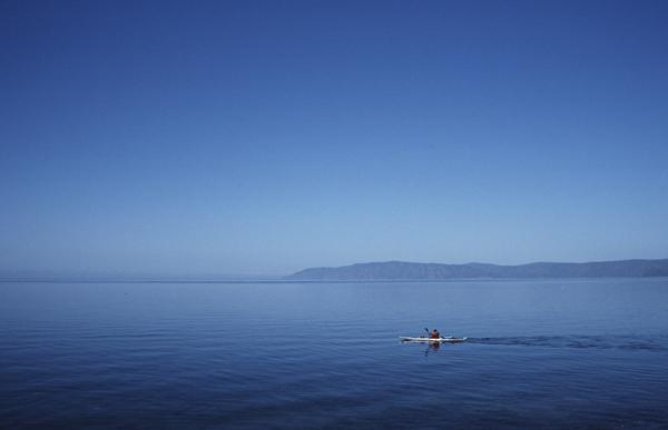 Kayaking Expedition Siberia: Episode 2