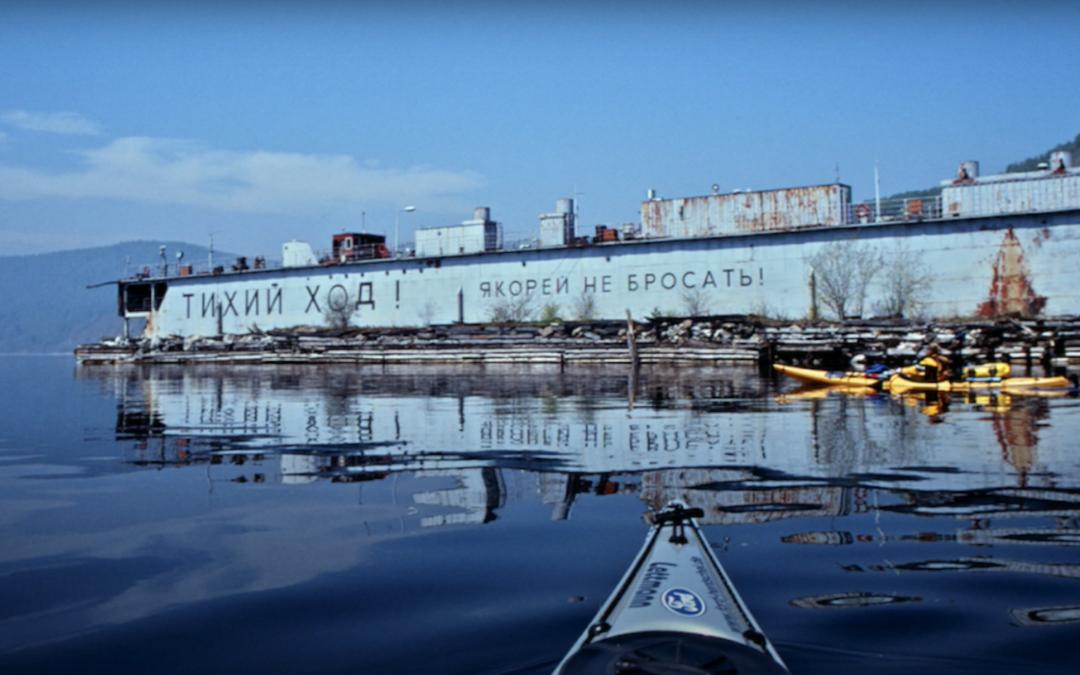 Kayaking Expedition Siberia: Episode 2.2